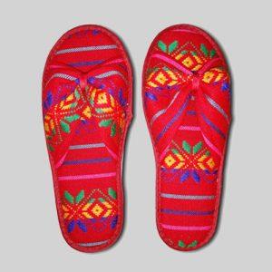 Sandalias Mexicanas